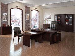 Мебель для руководителя Мебель для руководителя Pointex Capital