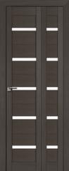 Межкомнатная дверь Межкомнатная дверь ProfilDoors 7X складная Грей Мелинга (мателюкс)