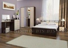 Спальня BTS Саломея