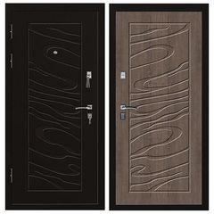 Входная дверь Входная дверь Промет Джаз (орех темный)