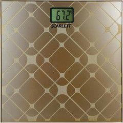 Напольные весы Напольные весы Scarlett SC-BS33E073