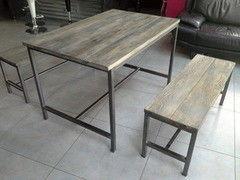 Обеденный стол Обеденный стол ИП Мандрик И.С. Классик 1+2