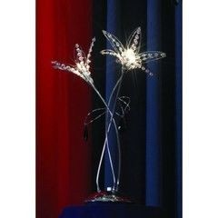 Настольный светильник Lussole Giglio LSA-6004-03