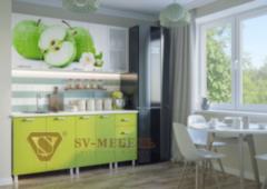 Кухня Кухня SV-Мебель Яблоки