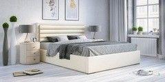 Кровать Кровать Sonit Ева 200х200 с подъемным механизмом