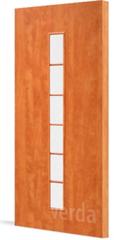 Межкомнатная дверь Межкомнатная дверь VERDA С-12 ДО (ламинированная)