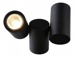 Настенно-потолочный светильник Divinare Накладной светильник 1354/04 PL-2