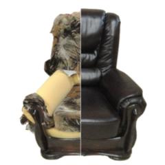 Услуга Обивка кресла