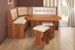Обеденный стол Обеденный стол BTS Жасмин