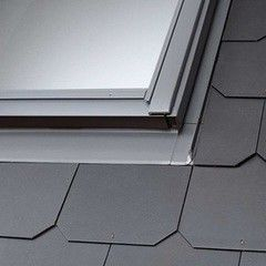 Мансардное окно Мансардное окно Velux Premium EDS SK06 114x118