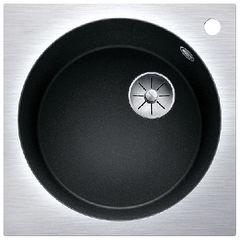 Мойка для кухни Мойка для кухни Blanco Artago 6-IF/A (521766) антрацит
