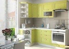 Кухня Кухня Гармония Уюта Вариант 10