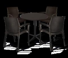 Обеденный стол Обеденный стол Sheffilton SHT-DS22