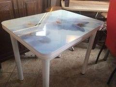 Обеденный стол Обеденный стол Stolmebel Модель 029