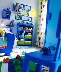 Детская комната Детская комната BlackCat Вариант 60