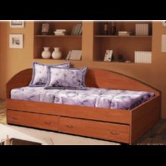 Детская кровать Детская кровать Шаметько и К Крепыш 03