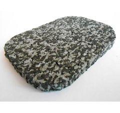 Резиновая плитка Regupol Черно-серый