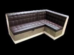 Кухонный уголок, диван Виктория Мебель Габо СК 1608