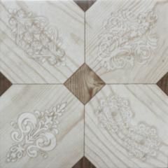 Плитка Бежевая плитка Евро-Керамика Милан 1ML0021