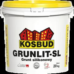 Грунтовка Грунтовка Kosbud Grunlit-SL, 20 кг