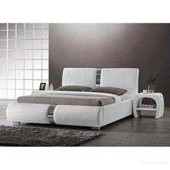 Кровать Кровать Signal Tokyo 180х200 white