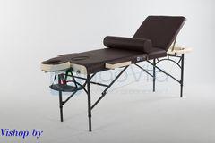 Мебель для салонов красоты  Массажный стол ErgoVita MASTER ALU PLUS