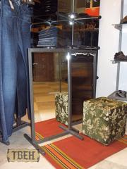 Торговая мебель Торговая мебель Твен Зеркало ТО-09