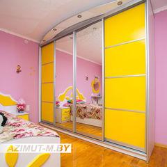 Детская комната Детская комната Azimut-M Санни