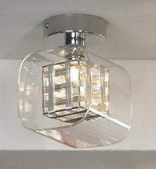 Встраиваемый светильник Lussole Sorso LSC-8007-01