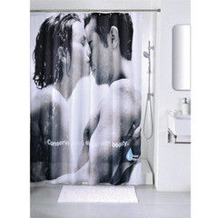 Iddis Штора для ванной комнаты Romance SCID 160P