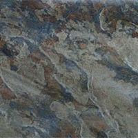 Натуральный камень Натуральный камень АЛЬТЕРфасад Плитка из сланца Multicolor 980