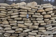 Натуральный камень Натуральный камень GabionCity Песчаник для мощения