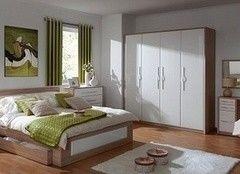 Кровать Кровать BRW Оникс LOZ/160 158х199