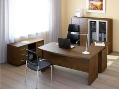 Мебель для руководителя Мебель для руководителя Антарес-Дисконт Пример 125