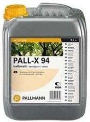 Лак Лак Pallmann Pall X 94 (5 л)