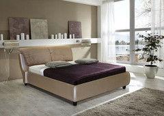 Кровать Кровать Пинскдрев Тиффани 16М с механизмом подъёма