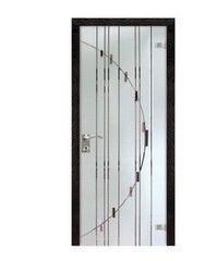 Стеклянная дверь Dariano Рандеву