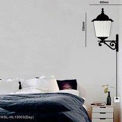 Декоративная светотехника Feron Светильник-ночник с наклейкой NL64