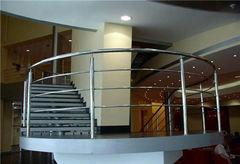 Элементы ограждений и лестниц Belamkon Лестничные ограждения (Вариант 1)