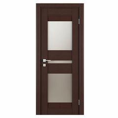 Межкомнатная дверь Межкомнатная дверь Древпром Д24-венге