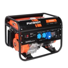 Генератор Генератор Patriot GP 6510
