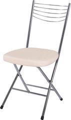 Кухонный стул Домотека Омега 1 складной A1/A1