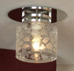 Встраиваемый светильник Lussole Samarate LSN-5100-01