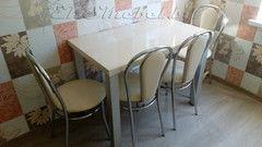 Обеденный стол Обеденный стол Eksmebel Вариант 112