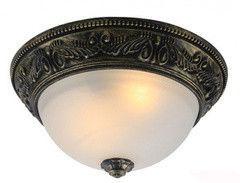 Светильник Светильник Arte Lamp Piatti A8010PL-2AB