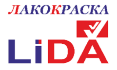 Лак Лак Lida Мч-236 «П»