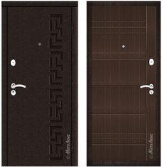 Входная дверь Входная дверь Металюкс Стандарт М400