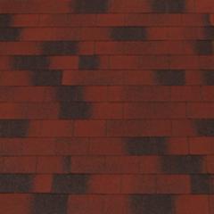 Гибкая черепица Roof Color Eco Regular