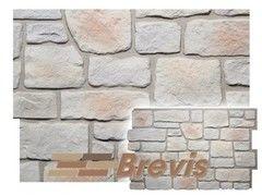 Фасадная панель Brevis Булыжник Дакота