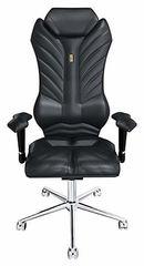 Офисное кресло Офисное кресло Kulik System Monarch Black